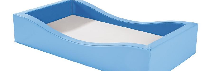 choisir un lit d'appoint pour enfant